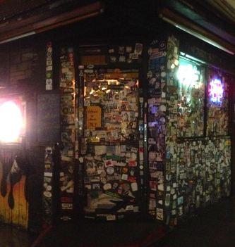 Hank's Saloon 12/16/18